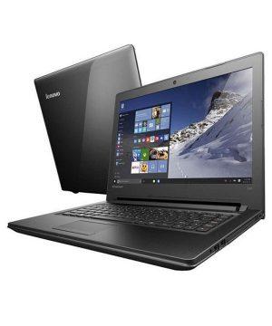لپ تاپ 15 اینچی لنوو مدل Ideapad 110 - A