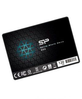 اس اس دی سیلیکون پاور مدل Slim S55