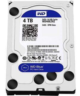 هارد ديسک اينترنال وسترن ديجيتال Western Digital مدل WD10EZEX با ظرفيت 2 ترابايت